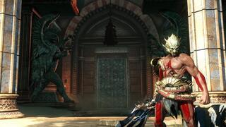 Игра для PS3 God of War III Essentials