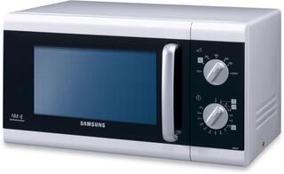 Микроволновая печь Samsung MW81WR ( 23л, 1250Вт, соло, механическое управление)