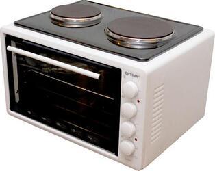 Электропечь OPTIMA OHT-36W белый