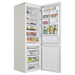 Холодильник с морозильником Samsung RL52TEBVB1/BWT бежевый