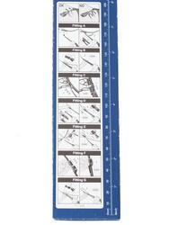 Щетка стеклоочистителя Denso WB-Flat Blade DF-129
