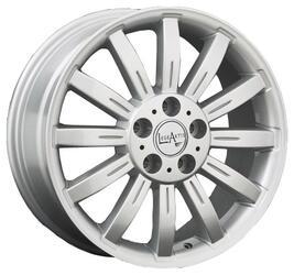 Автомобильный диск Литой LegeArtis LR6 8x18 5/120 ET 53 DIA 72,6 Sil