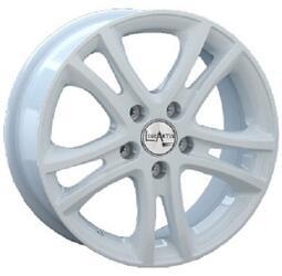 Автомобильный диск Литой LegeArtis VW27 7x17 5/112 ET 43 DIA 57,1 White
