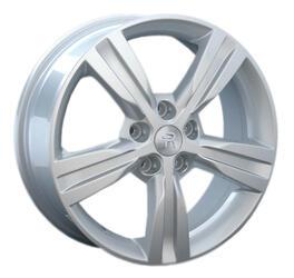 Автомобильный диск Литой Replay RN20 6,5x17 5/114,3 ET 40 DIA 66,1 Sil