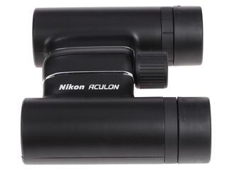 Бинокль Nikon 10x21 Aculon T01
