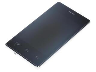 Сотовый телефон DEXP Larus Z1 белый