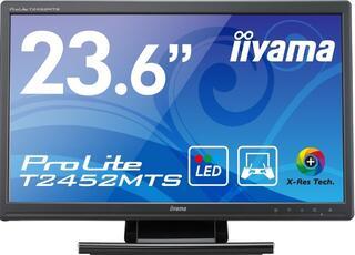 "23.6"" Монитор IIYAMA ProLite T2452MTS-1"