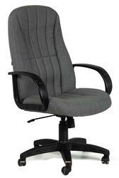 Кресло офисное CHAIRMAN CH685 серый