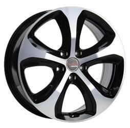 Автомобильный диск Литой LegeArtis Concept-HND505 7x18 5/114,3 ET 48 DIA 67,1 BKF