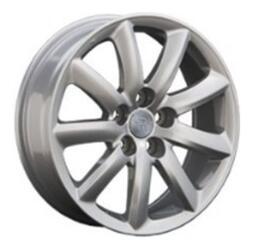 Автомобильный диск Литой LegeArtis GM56 7,5x18 5/120 ET 32 DIA 67,1 Sil