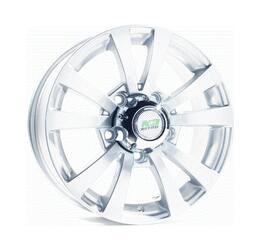 Автомобильный диск Литой Nitro Y740 6,5x15 5/139,7 ET 40 DIA 98,5 White