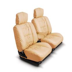 Чехлы на сиденье AUTOLAND PRESIDENT 1101001-100 бежевый