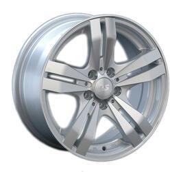 Автомобильный диск Литой LS 142 6,5x15 4/108 ET 27 DIA 65,1 SF