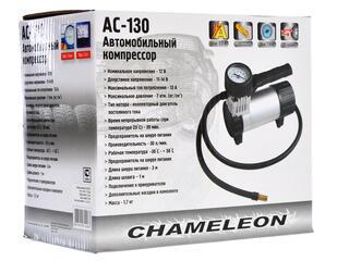 Компрессор для шин Chameleon AC-130