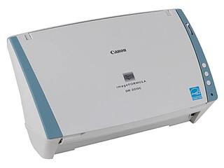 Сканер Canon DR-2010C