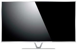 "47"" (119 см)  LED-телевизор Panasonic VIERA TX-LR47FT60 серебристый"