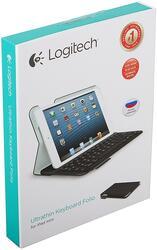 Клавиатура-чехол для планшетов Logitech Ultrathin для iPad mini