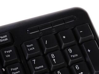 Клавиатура DEXP K-503BU