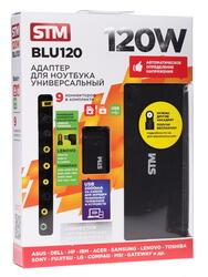 Адаптер питания сетевой STM BLU120