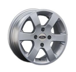 Автомобильный диск Литой Replay FD70 5,5x14 4/108 ET 37,5 DIA 63,3 Sil