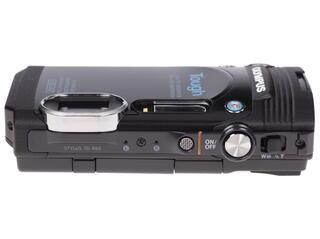 Компактная камера Olympus Tough TG-860 черный