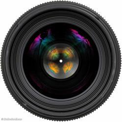 Объектив Sigma AF 35mm F1.4 DG HSM
