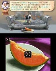 Игра для 3DS New Art Academy