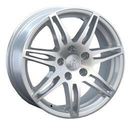 Автомобильный диск литой Replay A25 8x18 5/112 ET 39 DIA 66,6 Sil