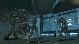 Игра для Wii U Resident Evil: Revelations