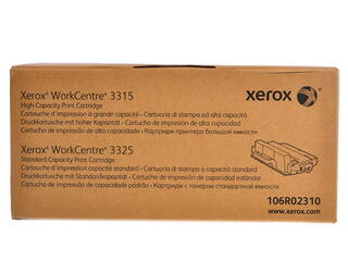 Картридж лазерный Xerox 106R02310