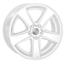 Автомобильный диск литой Replay FD49 7x17 5/108 ET 50 DIA 63,3 White