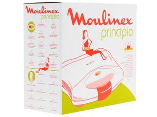 Сэндвичница Moulinex Principio SM151134 белый