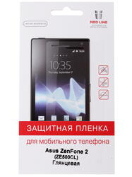 "5""  Пленка защитная для смартфона Asus Zenfone 2 ZE500CL"