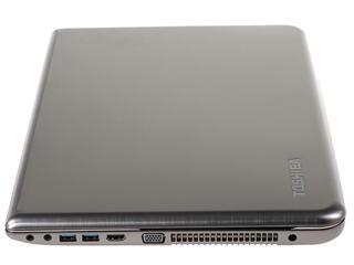 """Ноутбук Toshiba P70-A-K5M 17.3""""(1600x900)"""