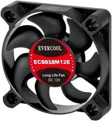 Вентилятор Evercool EC5010M12EA