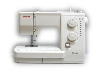 Швейная машина Janome SE 507
