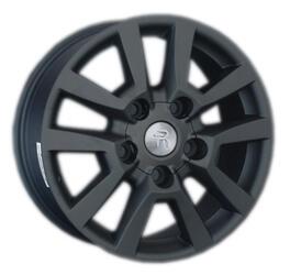 Автомобильный диск литой Replay TY106 8,5x20 5/150 ET 60 DIA 110,1 MB