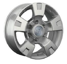 Автомобильный диск литой Replay NS5 8x17 6/139,7 ET 10 DIA 110,5 SF