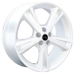 Автомобильный диск Литой LegeArtis LX11 7x18 5/114,3 ET 35 DIA 60,1 White