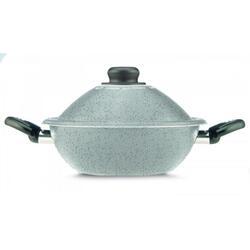 Вок-сковорода Pensofal PEN9925 серый