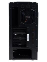 Корпус CoolerMaster CM Storm Enforcer черный