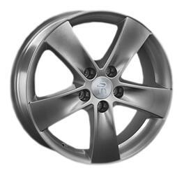 Автомобильный диск литой Replay HND80 7x18 5/114,3 ET 41 DIA 67,1 GM