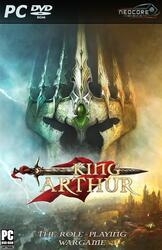 "[100804] Игра ""Король Артур"" DVD"