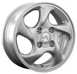 Автомобильный диск Литой LegeArtis HND39 5,5x15 4/114,3 ET 46 DIA 67,1 Sil