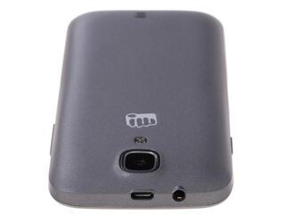 """3.5"""" Смартфон Micromax Bolt D200 512 МБ серый"""