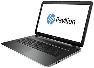 "17.3"" Ноутбук HP Pavilion 17-f004sr"