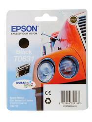 Картридж струйный Epson T0631