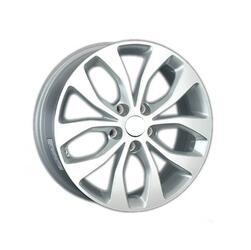 Автомобильный диск литой LegeArtis KI110 6,5x17 5/114,3 ET 44 DIA 67,1 SF