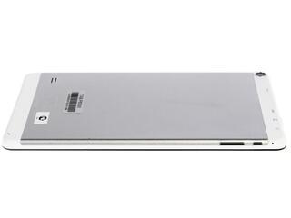 """8"""" Планшет Point-of-View MOBII WinTAB-P800W 16 Гб  серебристый"""