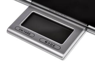 Кухонные весы Rolsen KS-2910 черный